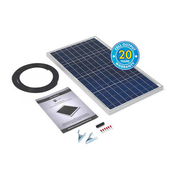 30 Watt PV Logic Panel Kit (STP030)
