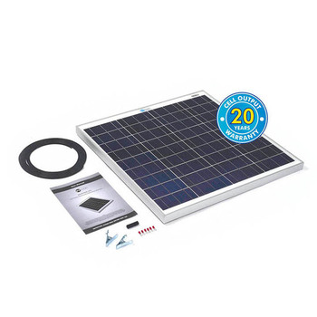 60 Watt PV Logic Panel Kit (STP060)