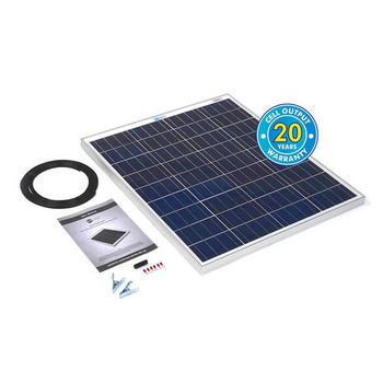 80 Watt PV Logic Panel Kit (STP080)