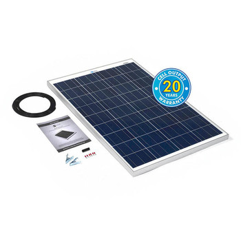 100 Watt PV Logic Panel Kit (STP100)