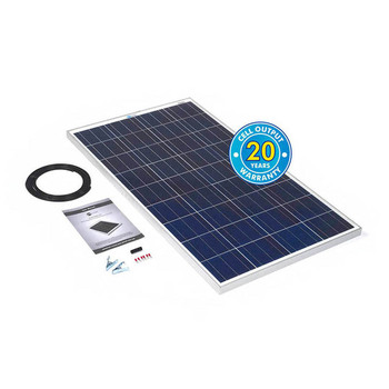120 Watt PV Logic Panel Kit (STP120)