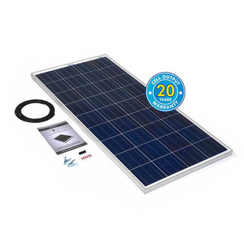 150 Watt PV Logic Panel Kit (STP150)