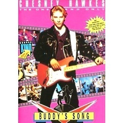 Buddy's Song (1991) Chesney Hawkes, Roger Daltrey DVD