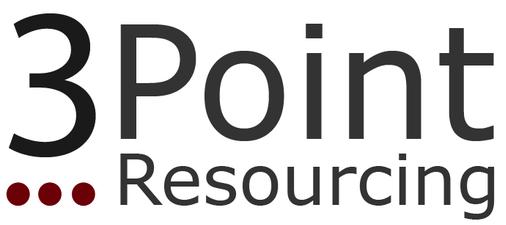 3-Point Resourcing