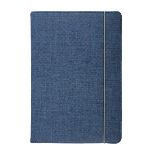 Bespoke Notebooks, PU Notebooks, Fabric Cover Notebooks