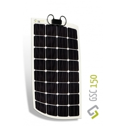 150 Watt Flexible Monocrystalline Panel (GSC150)