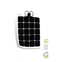 95 Watt Flexible Monocrystalline Panel (GSC95)