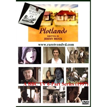 Plotlands (1997) BBC  6- Part TV Series