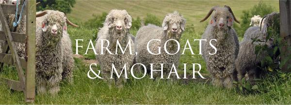 Corrymoor Mohair