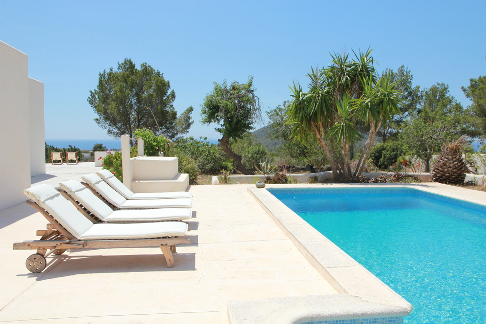 ... Completely Reformed Finca In Cala Jondal With Magnificent Sea View    SO 131 ...