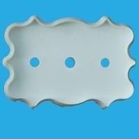 Plaque Cutter 106mm