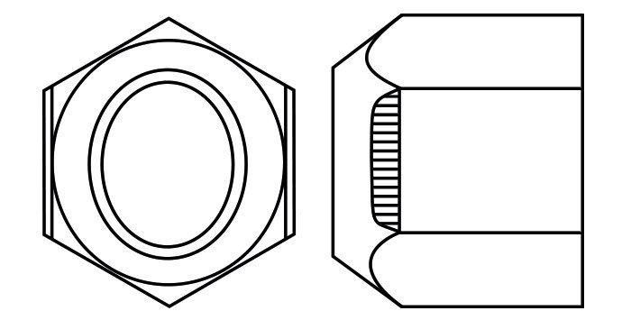 DIN980V - ISO7042