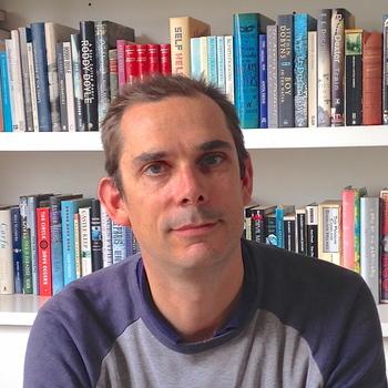 David Horspool