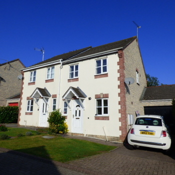 5 Bramble Close, Milkwall, Coleford, Gloucestershire GL16 7PS