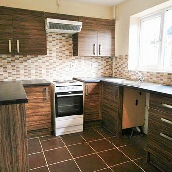 Octavia Place, Lydney, Gloucestershire GL15 5NX