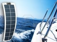 Flexible Solar Panels by Gioco Solutions