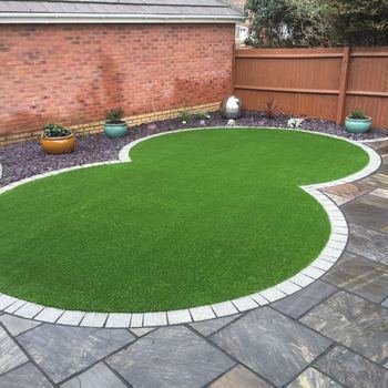 The Great Outdoors Landscaping