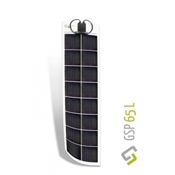 65 Watt Flexible Polycrystalline Panel (GSP65L)