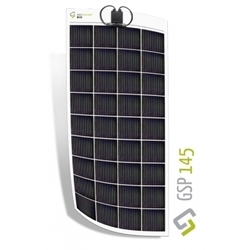 145 Watt Flexible Polycrystalline Panel (GSP145)
