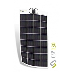 130 Watt Flexible Polycrystalline Panel (GSP130)