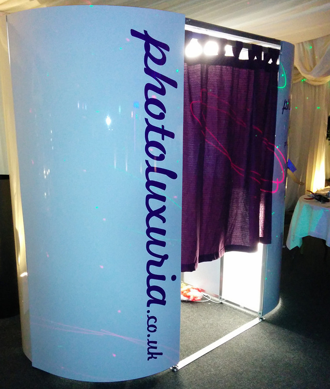 Our Booths