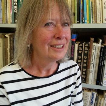 Fiona Cutting