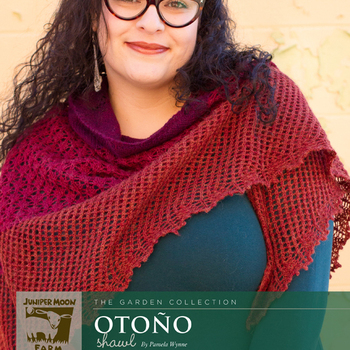 Otono Pattern (Herriot Fine)