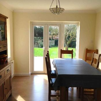 Hillcourt Road 4 Bedrooms, 3 Bathrooms nr Pittville Park