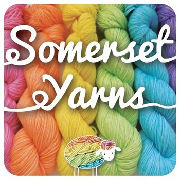 Somerset Yarns Sock Yarn