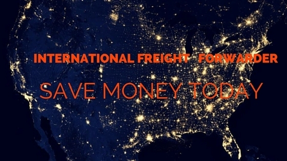 How can freight forwarders save you money and time?