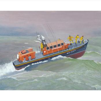 Mumbles Lifeboat