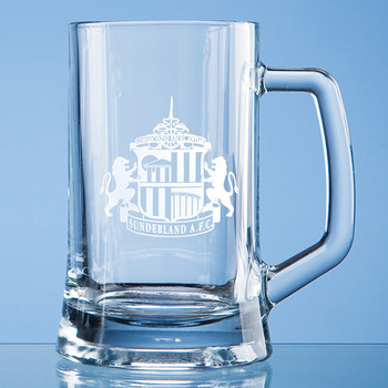 Small Plain Straight Sided Tankard 0.39ltr