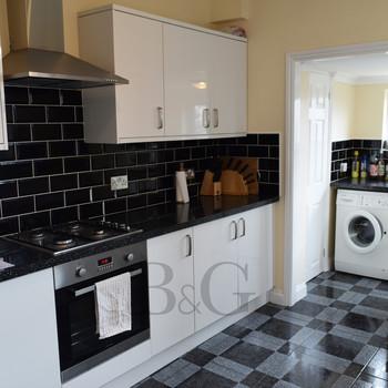 Renting in Newport - 2 Bedroom House, Newport