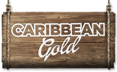 Caribbean Gold Fruit and Herbal Teas