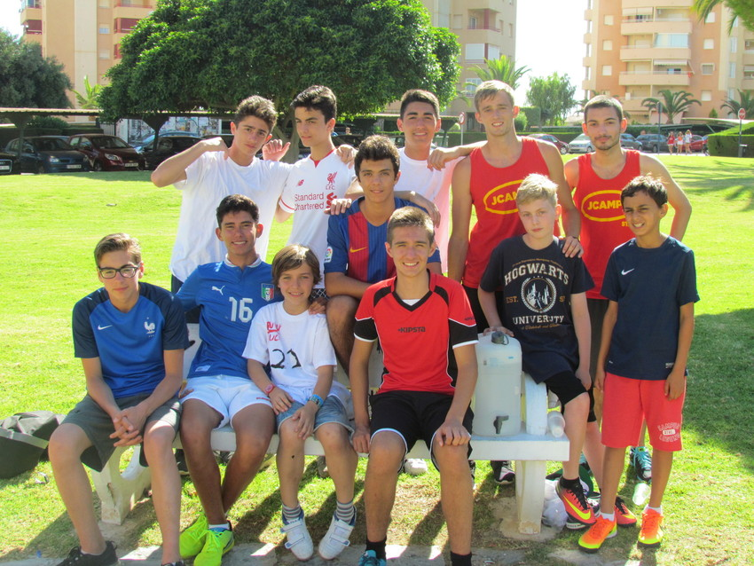 Spain Overview