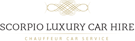 Chauffeur Oxshott | Surrey | Cobham | Scorpio Luxury Car Hire