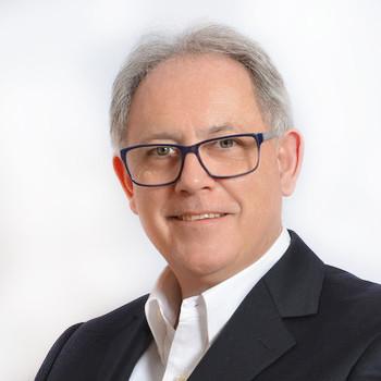 Gideon Luke - Founder and Managing Director