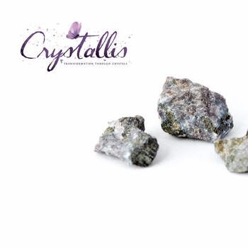 Mystic Merlinite (Raw)