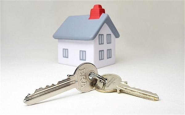 Homeownership at lowest levels since 1986