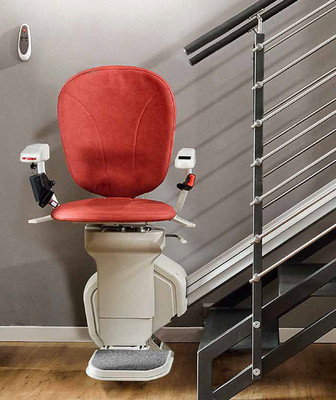 Calderdale Stairlifts Ltd - Platinum Stairlifts Horizon