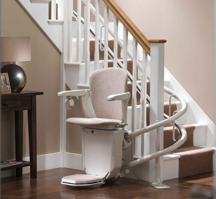 Calderdale Stairlifts Ltd - Reconditioned Stairlift