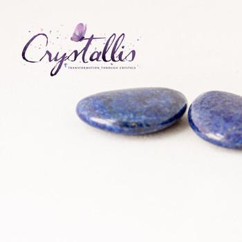 Lapis Lazuli Thumbstone