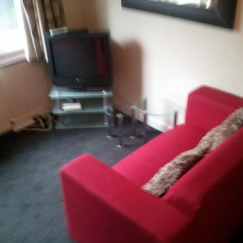 Town Centre Bungalow By St Pauls Campus With Twin Or King Size Bed
