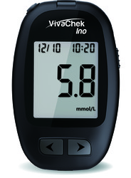 VivaChek Blood Glucose Meter | NHS drug tariff test strips | UK distributor