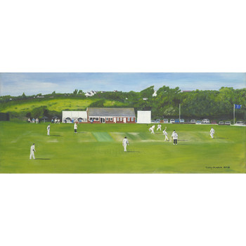 Mumbles Cricket Club