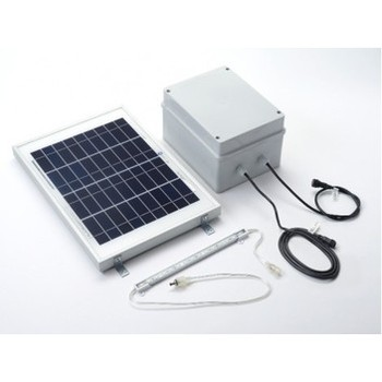 Solar Hen House Lighting Kit (SOL001)