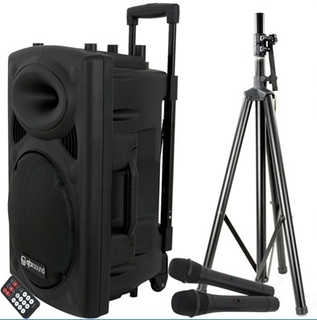 PA System Package £110.00 : Disco Equipment Hire