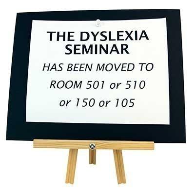 Dyslexia Kent, Dyslexia Canterbury, Dyslexia Oxford