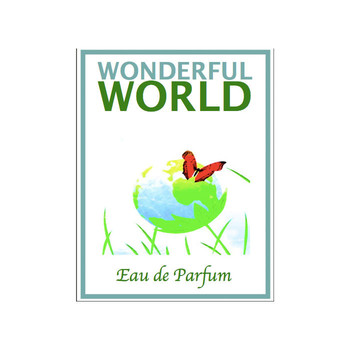 Wonderful World Perfume