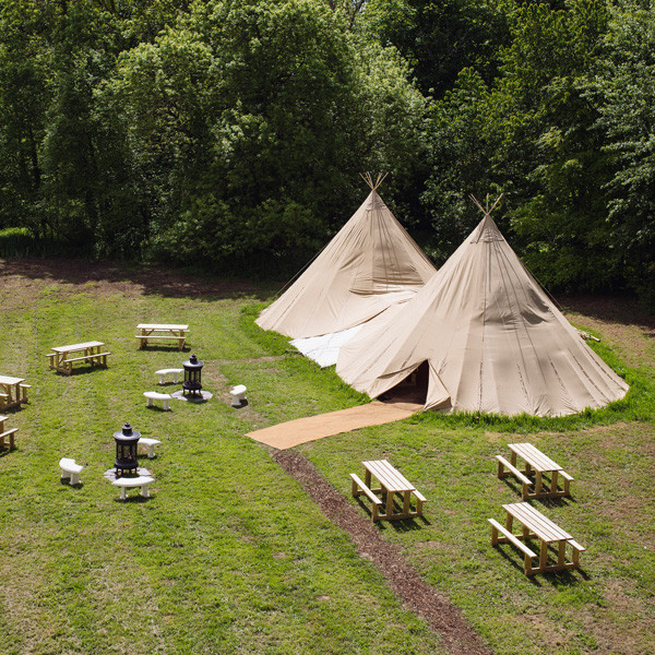 Facilities, food and accommodation - summer camp